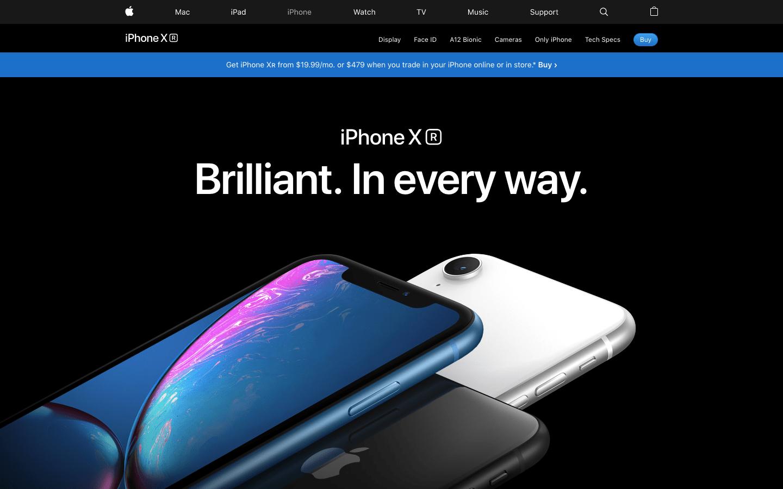 黑色是全新的白色吗?