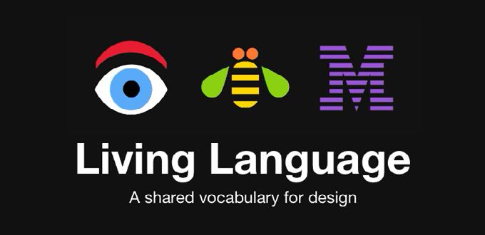 IBM的设计语言